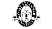 Cooke Stationery