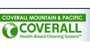 Coverall Health-Based Cleaning System-Bakersfield