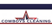 Cowboys Cleaning
