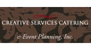 Creative Services Catering