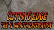 Cutting Edge Tile & Grout