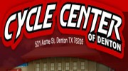 Cycle Center Of Denton