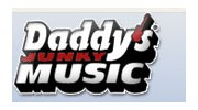 Daddy's Junky Music Stores