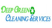 DEEP GREEN CLEANING SERVICES