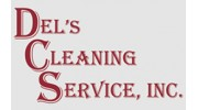 Del's Cleaning Service