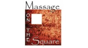 Massage On The Square