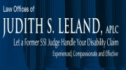 Law Offices Of Judith S Leland A
