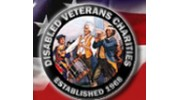 Disabled Veterans Charities