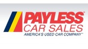 PAYLESS CARS SALES