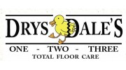 Drysdales All Natural Carpet Care