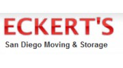 Eckert's Moving & Storage - San Diego Movers
