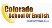 Colorado School Of English