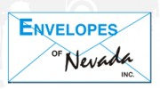 Envelopes Of Nevada