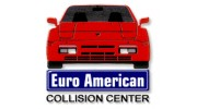 Euro American Collision Center