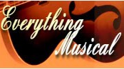 Everything Musical