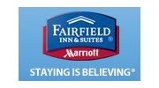 Fairfield Inn-St Petersburg
