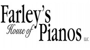 Farley's House Of Pianos