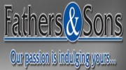 Fathers & Sons Volkswagen Parts