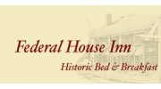 Federal House Inn - Historic Bed & Breakfast
