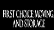 First Choice Moving & Storage