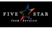 Five Star Food Svc