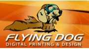 Flying Dog Digital Printing