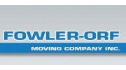 Fowler-Orf Moving