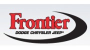 Frontier Dodge Chrysler Jeep
