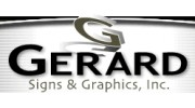 Gerard Signs & Graphics