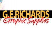 GE Richards Graphic Supplies