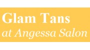 GLAM TANS At Angessa Salon