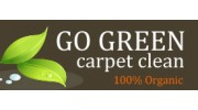 Go Green Carpet Clean