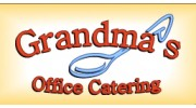 Grandma's Office Catering