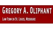Oliphant Gregory A