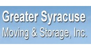 Greater Syracuse Moving & Storage