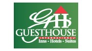 Guesthouse International. Inns.Hotels.Suites