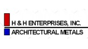 H & H Enterprises, Inc. - Architectural Metals