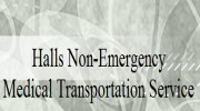 Hall's Non Emergency Medical