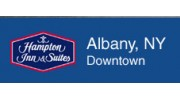 Hampton Inn-Albany Downtown