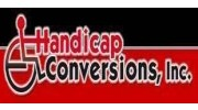 HANDICAP CONVERSIONS