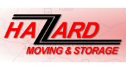 Hazzard Moving & Storage