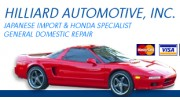 Hilliard Automotive