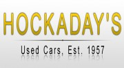Hockaday's Used Cars
