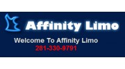 Houston Affinity Limo