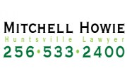 Mitchell Howie Attorney & Counsel