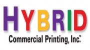 Hybrid Commercial Printing