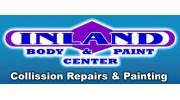 Inland Body & Paint Center