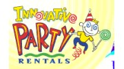 Innovative Party Rentals