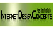 Internet Design Concepts