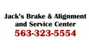 Jack's Brake & Alignment & Services